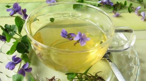 Зеленый чай при гастрите и болезней желудочно-кишечного тракта